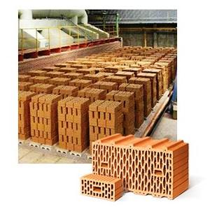 Крупноформатный кирпич популярен в строительстве